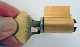 Servicing The Schlage Everest 29 Primus Xp Lock Cylinder