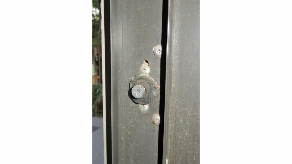 Window And Sliding Glass Door Locks