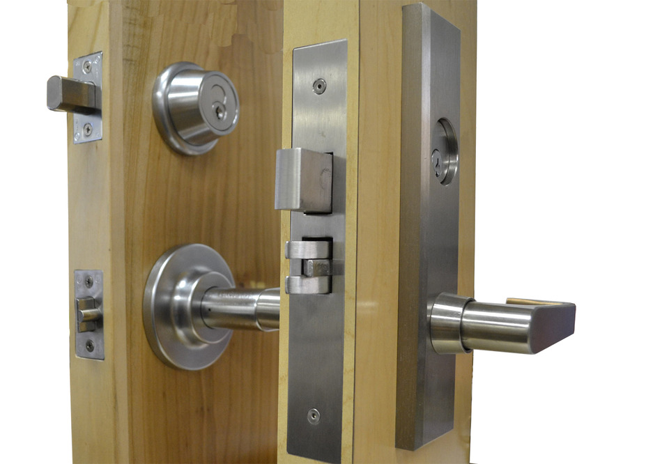 Classroom Function Security Upgrades Mechanical And