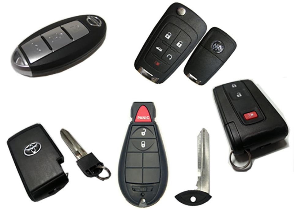 Auto Remote Programming Guide
