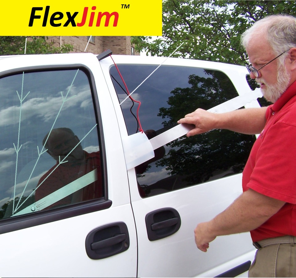 Quickjim Lockout Tools Flexjim In Keys Tools