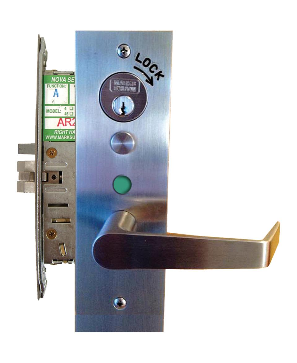 School Security Doors Locks And Beyond