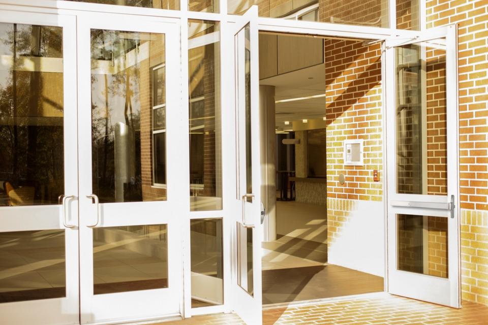 Exit Devices Door Alarms Amp Delayed Egress