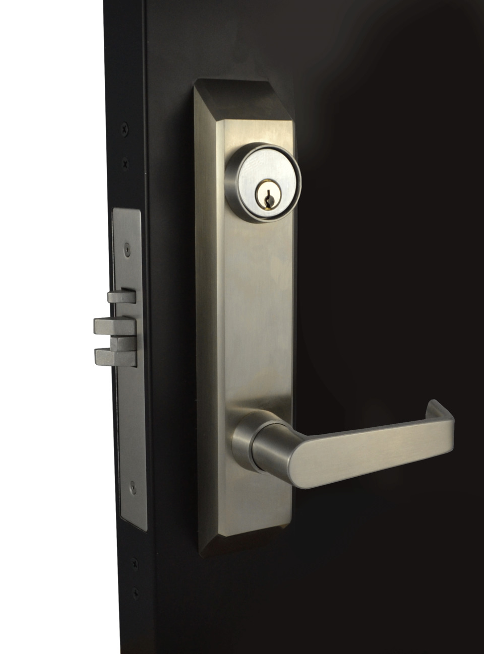 Choose The Correct Access Control System For The Job