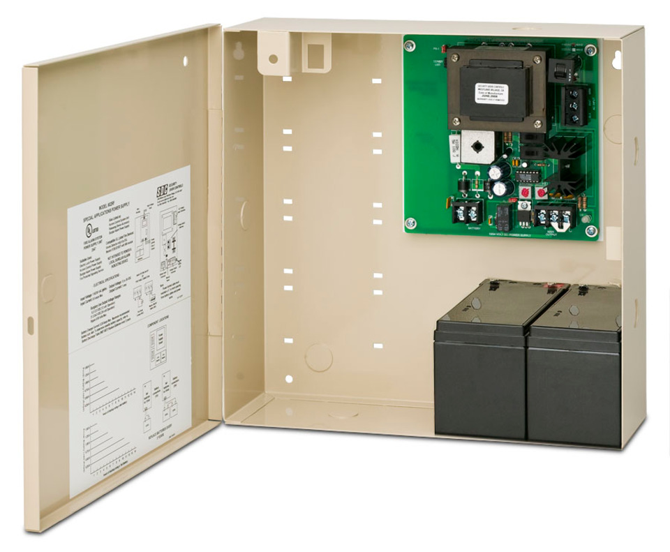 Electromagnetic Locks For Safety Amp Security