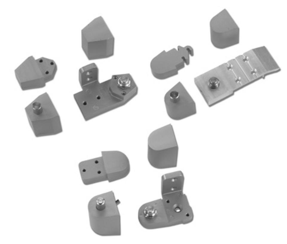 Aluminum Door Hardware Retrofit Locks Amp Tools
