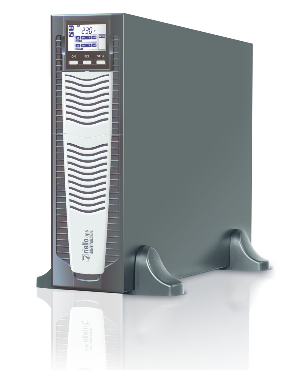 Riello UPS Sentinel RT UPS Power Supply in Electronics & Access Control