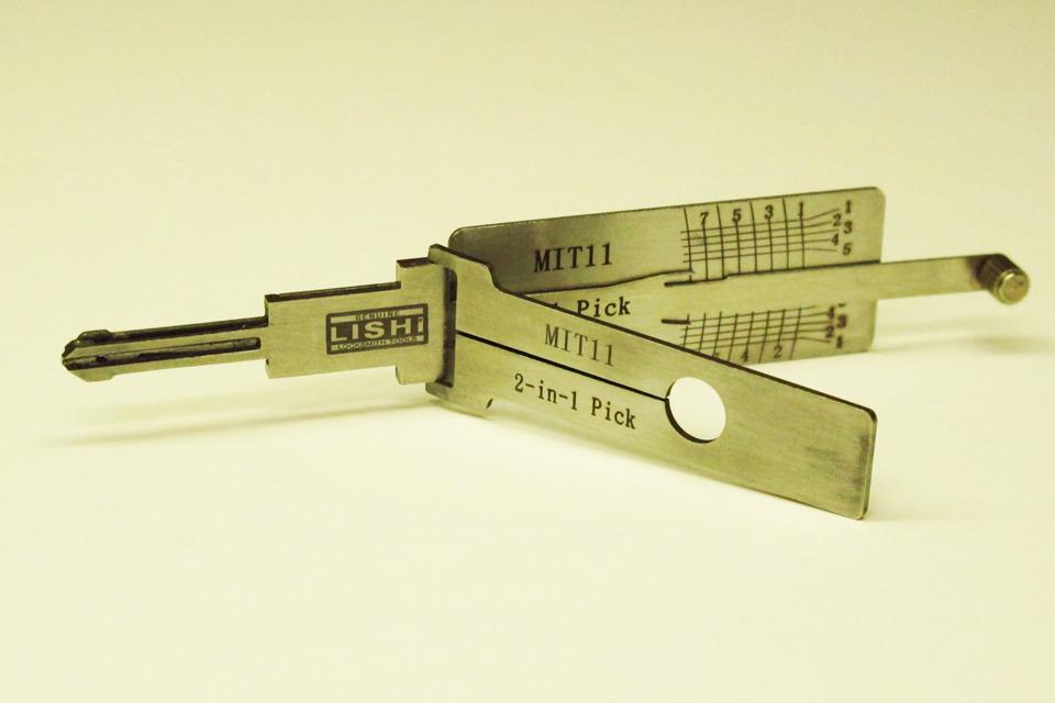 Lishi 2-in-1 Tools - A Quiet Revolution