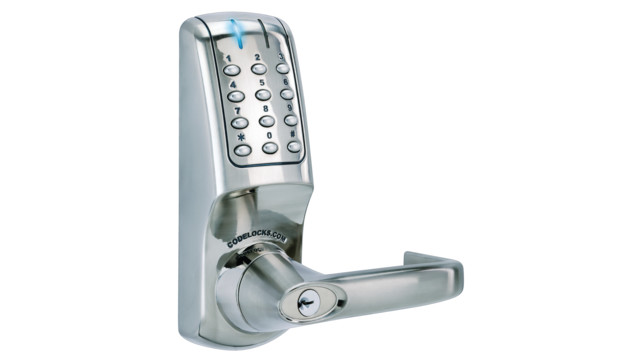 Special Access Control Solutions For A Special Needs School