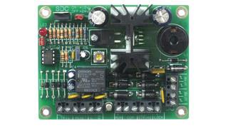 621 Power Supply