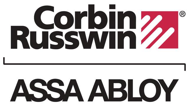 Corbin Russwin Inc., An ASSA ABLOY Group Brand