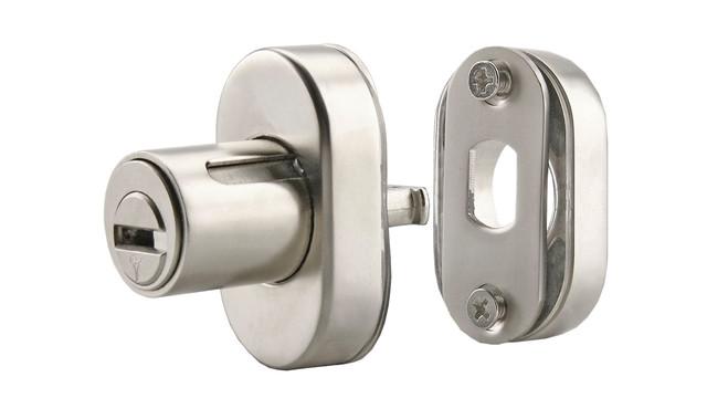 Plunger Lock