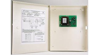 Series 5025 Power Supply