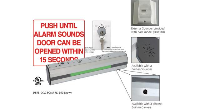 Delayed Egress Electromagnetic Lock Locksmith Ledger