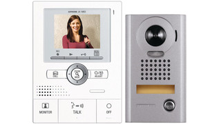 JK Series Intercom