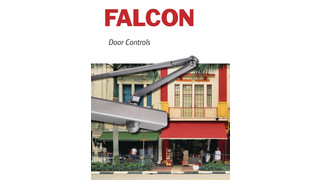 Door Controls Catalog