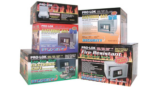 Pro-Lok Safes & Packaging