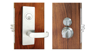 RX Health Safety Mortise Retrofit