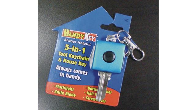 HandyKey