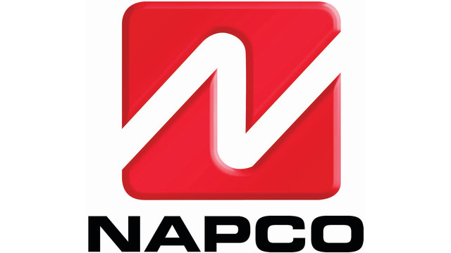 Napco Security Systems