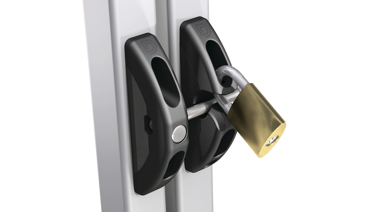T Latch Gate Lock Locksmith Ledger