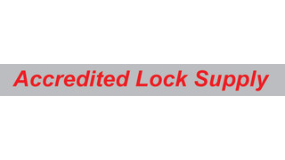 Accredited Lock Supply Co.