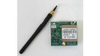 Wireless Network Module