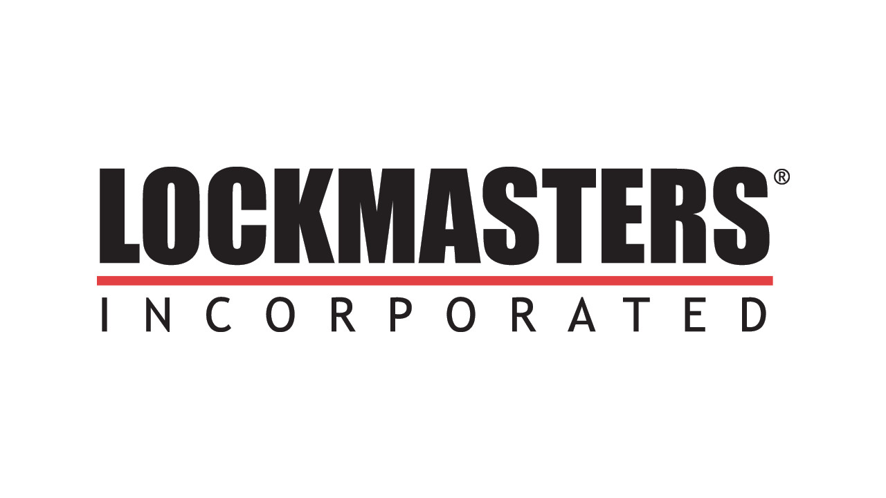 Lockmasters Inc Company And Product Info From Locksmith