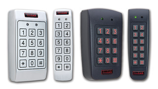 7300 and 7400 Series Keypads