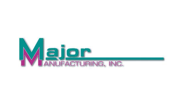 Major Manufacturing Inc.