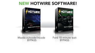 Hotwire Software