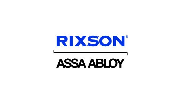 Rixson Specialty Door Controls