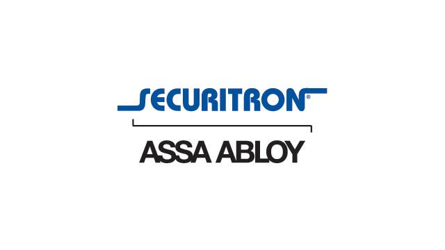 Securitron Magnalock Corp., An ASSA ABLOY Group Brand