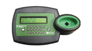 884 Decrypter Ultegra