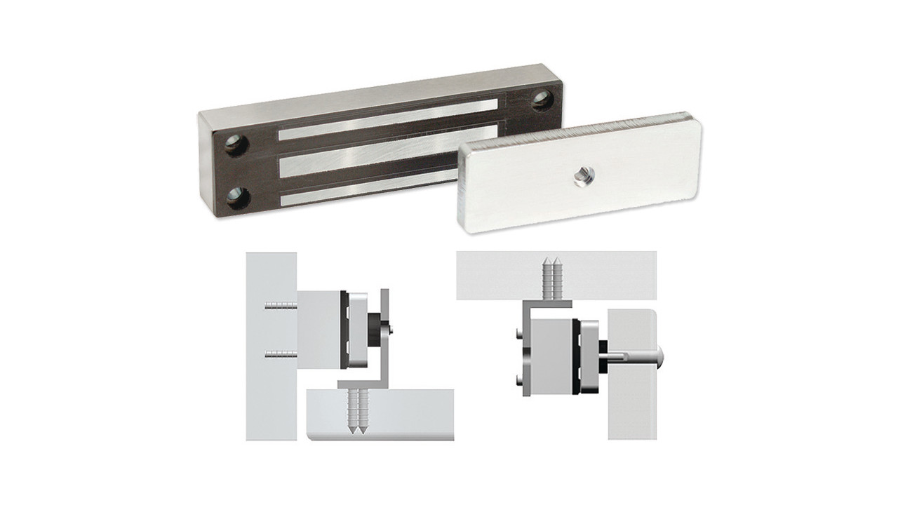 Magnetic Cabinet Lock Locksmith Ledger