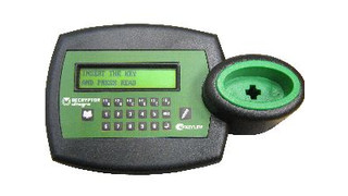 Bianchi 884 Decryptor  Ultegra Integrated Cloning Tool