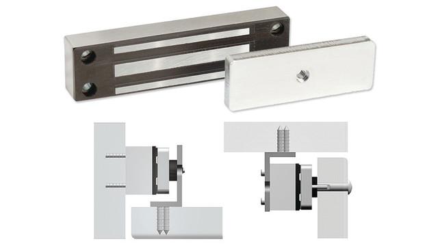 Magnetic Cabinet Lock