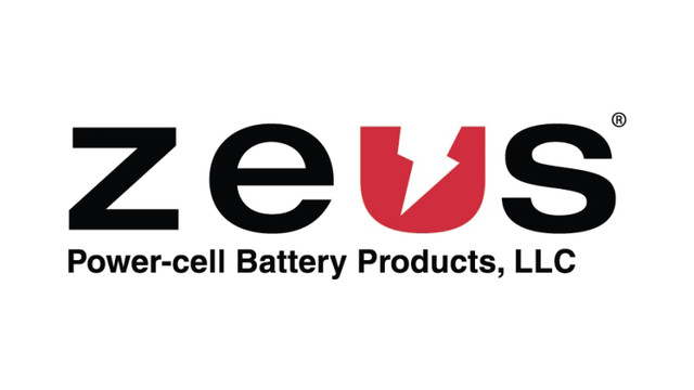 ZEUS Battery Products / Power-cell Battery Products