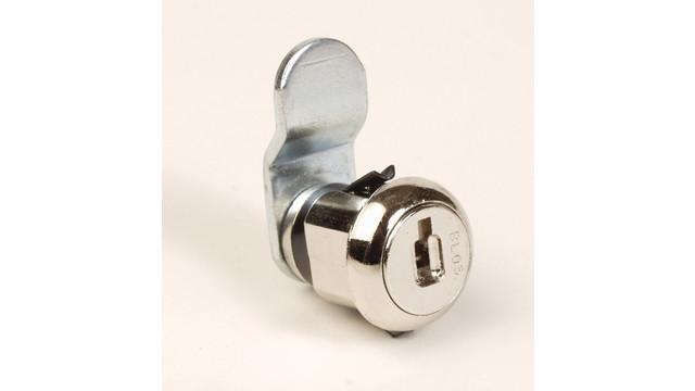 Push In / Quick Install Cam Locks