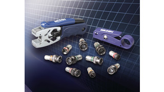 Connectors and Tools
