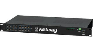 NetWayM Series
