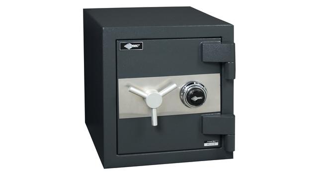 AMSEC CSC Composite Safes
