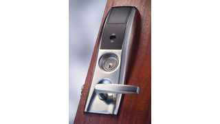 ACCESS 800® WI1 LOCKSET