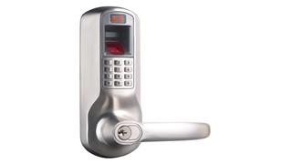 APEX US-1 Premium Biometric Lockset