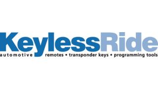 KeylessRide