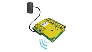 Paxton Access Controllers