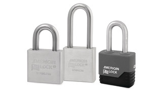 Stainless Steel Solid Body Padlocks