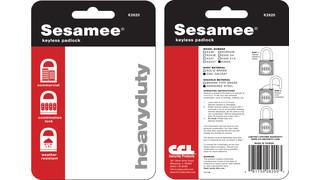 Sesamee Packaging