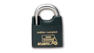 Atlantic Padlocks