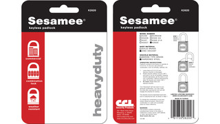 Sesamee Packaging